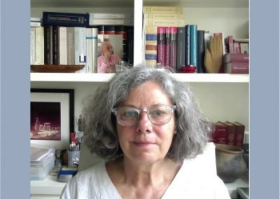 María José Lanchares