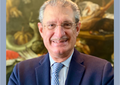 Pedro Sangro